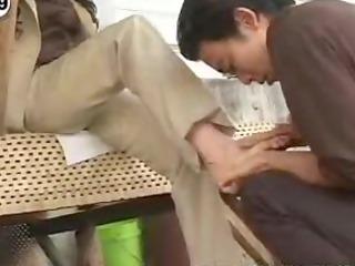 [korea] seo ye lin need pierce with young teenager