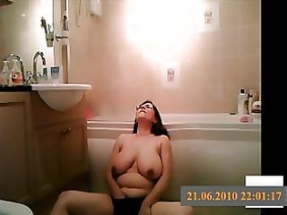 camwhore indian huge breast woman masturbation