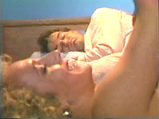woman acquires banged as fucker tries to sleep