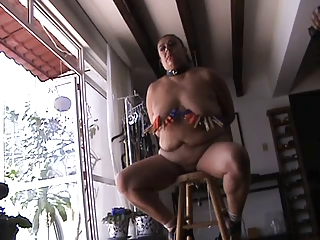 freaks of nature 84 bdsm cougar