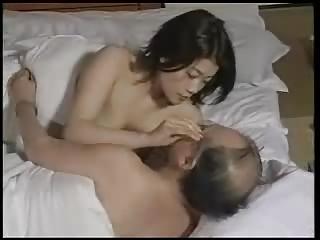 horny japanese lady