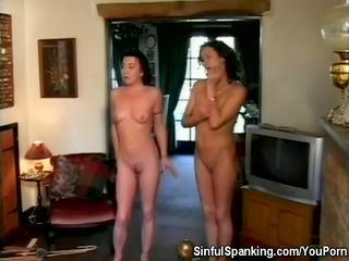 spanked milf sluts
