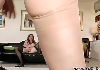 british older lesbo ladies in stockings