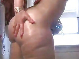 big butt woman squirting