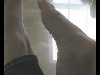 feet obsess with amazing mother id like to