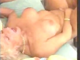 mature babe sperm group sex