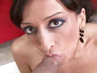 naughty woman slut is a point of view cock