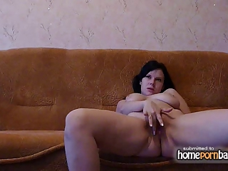 slutty russian housewife 1