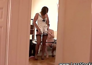 lascivious british lesbians in stockings