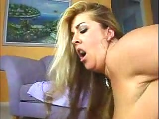 two blondes pierce favorable boy young mature