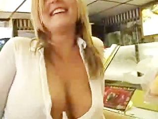 my women slutty inside public