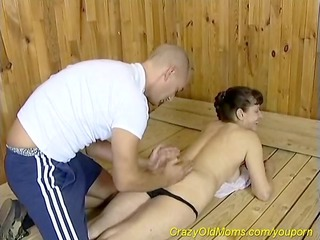 initial massage then porn