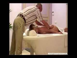 the fresh amp wills an erotic massage from her