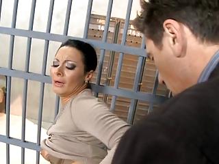 prisoners maiden  copulate