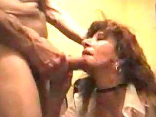 woman bang 5