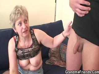 extremely impressive threesome after vagina