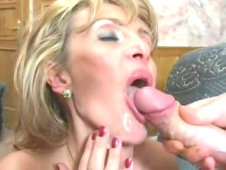 extremely impressive woman jennifer fucks a