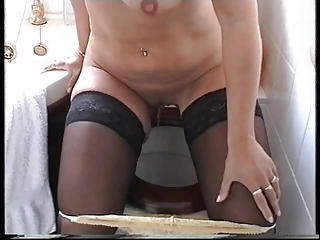 english older  pleases and acquires banged