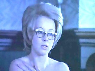 vintage swedish porn with lady blowing and