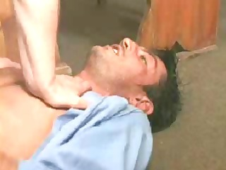 classic grownup auntie acquires drilled into her