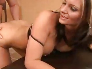mature babe phoenix maria acquires drilled from