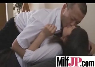 cute hot japanese milfs acquire screwed vid-100