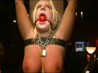 slave training bdsm music video (in this day