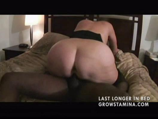 awesome curvy bleached elderly copulates bbc part4
