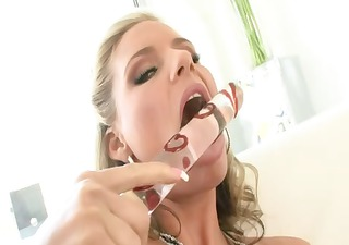 blond phoenix marie and her good a-hole receive