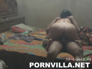 husband bangs his indian lady hard