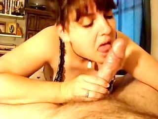 desperate wifes oral