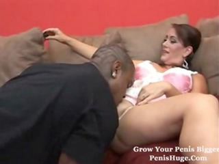 sophia shore - mature desperate milf and bbc