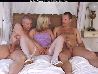 american milf josephine jason into a mmf three
