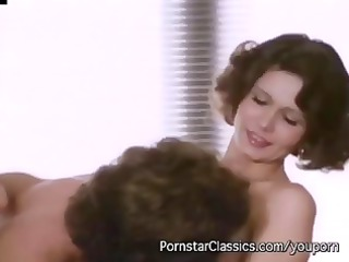 vintage act  of classic cougar starlet desiree