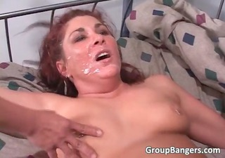 mommy gang bang # 11_10 811 by groupbangers
