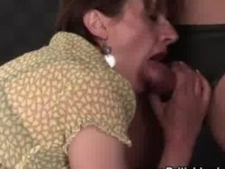 older  american tied and bound femdom pierce