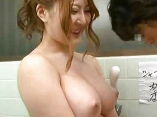 momoka nishina jcupped stepmom of fuc...