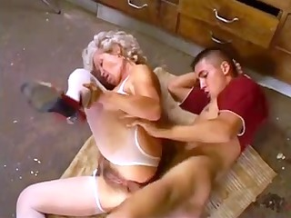 grannies bottom sex