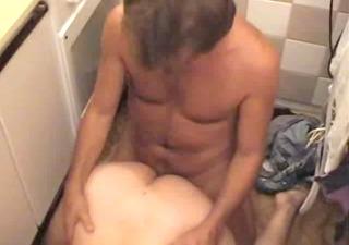 amateur czech home video